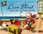 Leon Pirat und der Goldschatz