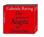 Die geheimen Ängste der Deutschen, 6 Audio-CDs