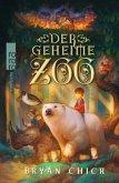 Der geheime Zoo Bd.1