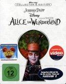 Alice im Wunderland Steelcase Edition