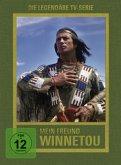 Mein Freund Winnetou (3 DVDs)