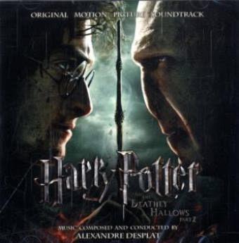 Harry Potter Und Die Heiligtumer Des Todes Teil 2 Auf Cd Extra Portofrei Bei Bucher De