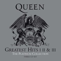 The Platinum Collection (2011 Remastered / 3 CDs) - Queen