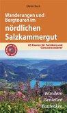 Wanderungen und Bergtouren im nördlichen Salzkammergut