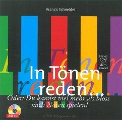 In Tönen reden..., m. Audio-CD