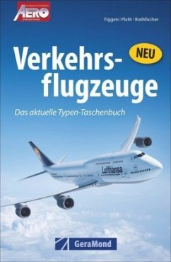 Verkehrsflugzeuge - Plath, Dietmar; Figgen, Achim