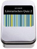 Literarisches Quiz (Kartenspiel), Vol. 2