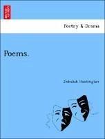 Poems. - Huntington, Jedediah