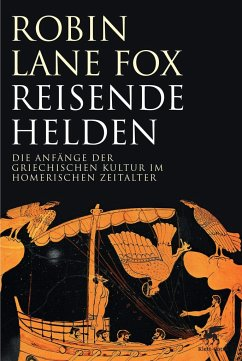 Reisende Helden - Fox, Robin Lane