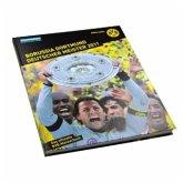 Borussia Dortmund Deutscher Meister 2011