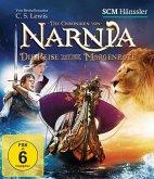 Die Chroniken von Narnia , Die Reise auf der Morgenröte, 1 Blu-ray