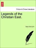 Legends of the Christian East. - Saint john, Bayle
