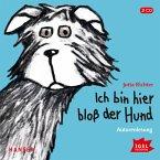 Ich bin hier bloß der Hund / Ich bin hier bloß Bd.2 (2 Audio-CDs)