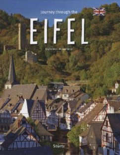 Journey through Eifel