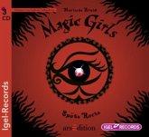 Späte Rache / Magic Girls Bd.6 (3 Audio-CDs)