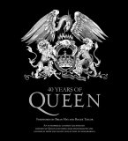 40 Years of Queen [With Poster]
