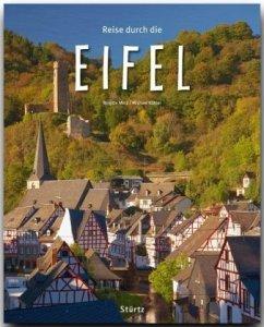 Reise durch die Eifel