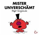 Mister Unverschämt