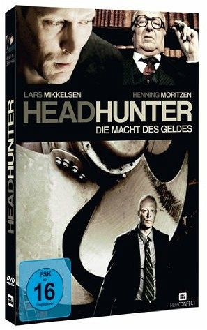 Headhunter - Spielfilm/Thriller