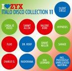 Zyx Italo Disco Collection 11