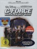 G-Force - Agenten mit Biss (Steelbook)