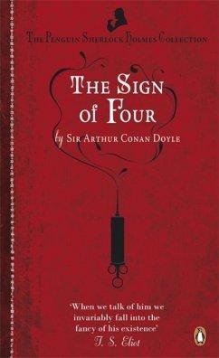 The Sign of Four - Doyle, Arthur Conan