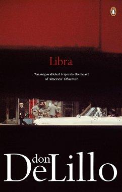 Libra - DeLillo, Don