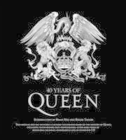40 Years of Queen - Doherty, Harry