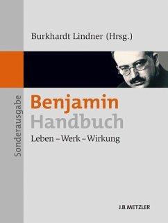Benjamin-Handbuch