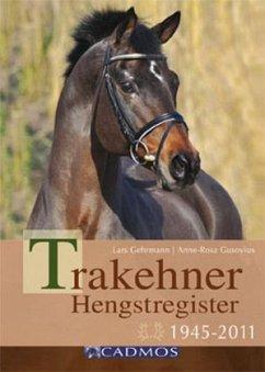 Trakehner Hengstregister