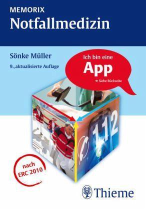 Notfallmedizin - Müller, Sönke