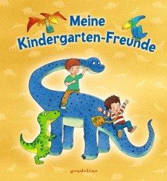 Meine Kindergartenfreunde (Dinosaurier)