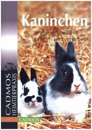 Kaninchen - Tschöpe, Sonja