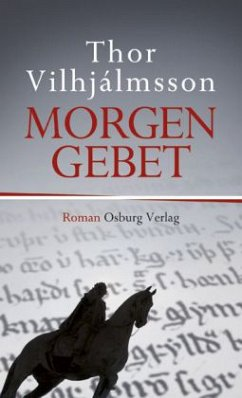 Morgengebet - Vilhjálmsson, Thor