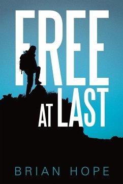 Free at Last - Hope, Brian