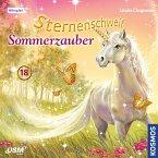Sommerzauber / Sternenschweif Bd.18 (1 Audio-CD)