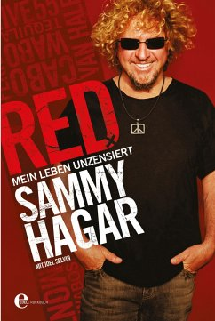 RED - Hagar, Sammy