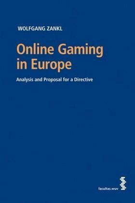 online gaming europe