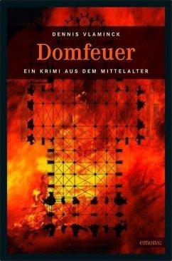Domfeuer - Vlaminck, Dennis