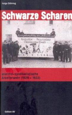 Schwarze Scharen - Döhring, Helge