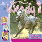 Wendy - Ärger beim Voltigieren, 1 Audio-CD