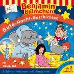 Benjamin Blümchen, Gute-Nacht-Geschichten - Im Traumland, 1 Audio-CD