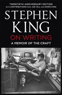 On Writing - King, Stephen