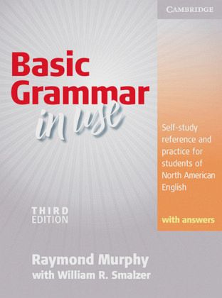 English Grammar in Use with Answers and eBook  Murphy