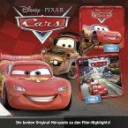 Cars Box, 2 Audio-CDs