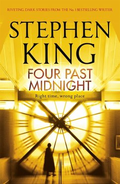 Four Past Midnight - King, Stephen