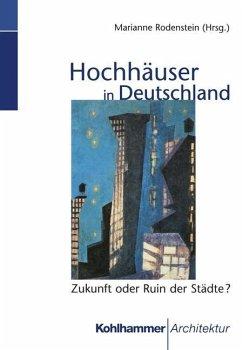 Hochhäuser in Deutschland