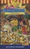 Der Hexenschatz / Bibi Blocksberg Bd.103 (1 Cassette)