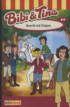 Folge 69: Ausritt mit Folgen - Tiehm, Ulf