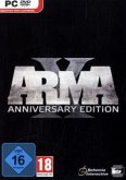 ArmA X - Anniversary Edition (PC)